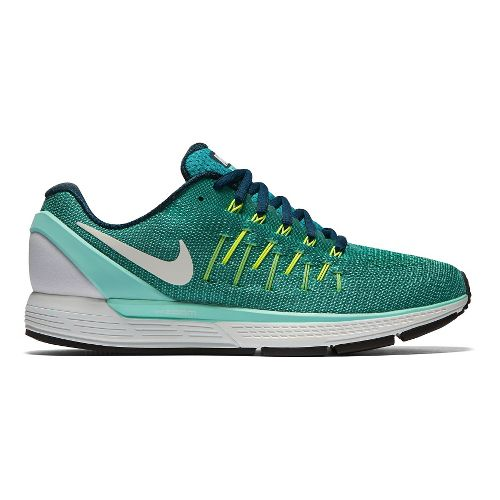 Womens Nike Air Zoom Odyssey 2 Running Shoe - Rio 10