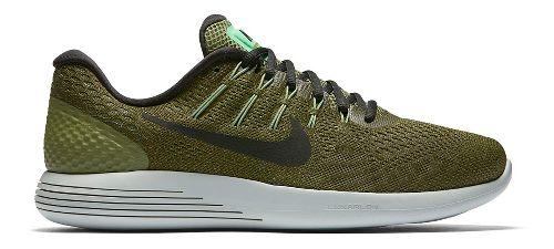 Mens Nike LunarGlide 8 Running Shoe - Palm Green 10.5
