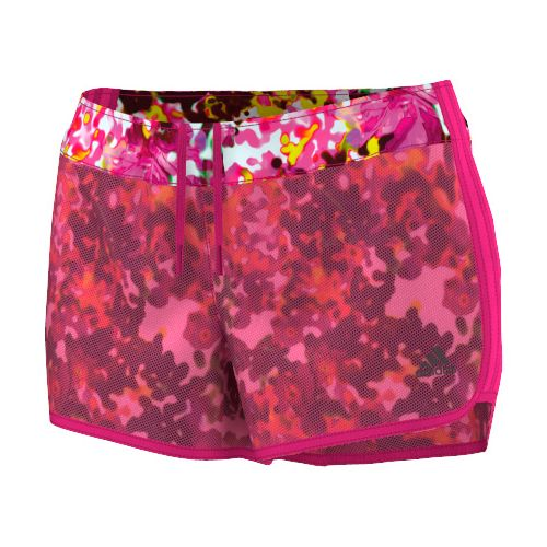 Women's adidas�M10 Knitted Graphic Short