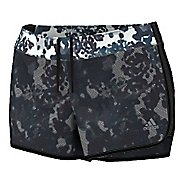 Womens adidas M10 Knitted Graphic Unlined Shorts