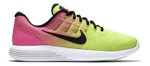 Mens Nike LunarGlide 8 Summer Games Running Shoe - Summer Games 10.5