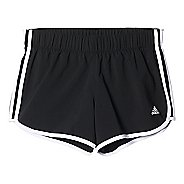 Womens adidas M10 3-Stripes Unlined Shorts