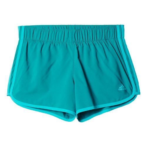 Women's adidas�M10 3-Stripes Short