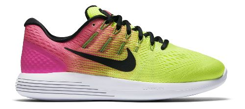 Womens Nike LunarGlide 8 Summer Games Running Shoe - Summer Games 6