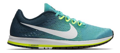 Nike Air Zoom Streak 6 Racing Shoe - Rio 12.5
