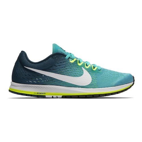 Nike Air Zoom Streak 6 Racing Shoe - Rio 5.5
