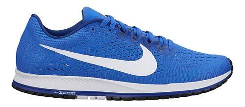 Nike Air Zoom Streak 6 Racing Shoe - Royal 5.5