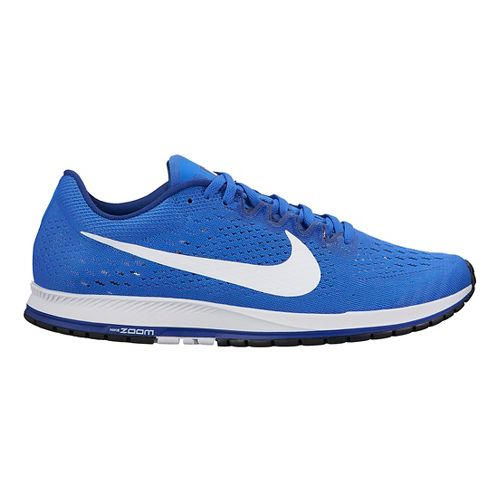 Nike Air Zoom Streak 6 Racing Shoe - Royal 9