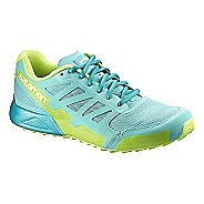 Womens Salomon City Cross Aero Casual Shoe