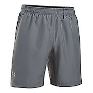 Mens Under Armour Launch 2-in-1 Shorts