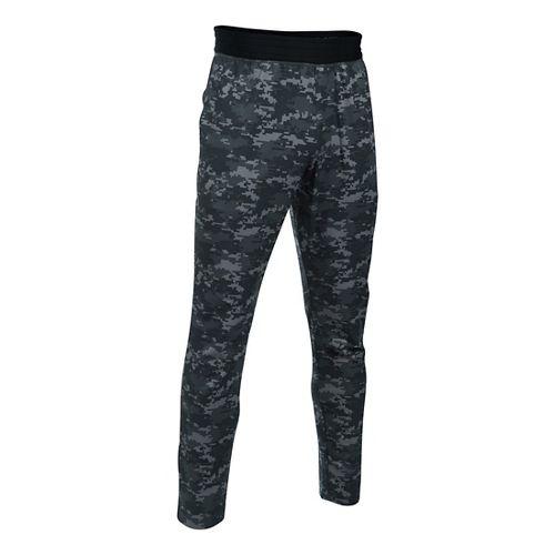Mens Under Armour World's Greatest Training Pants - Camoflauge M