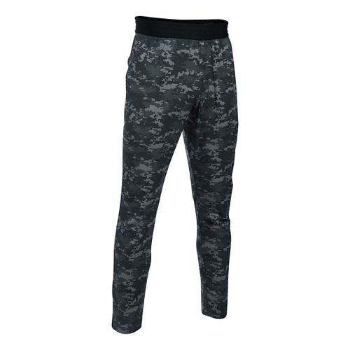 Mens Under Armour Worlds Greatest Training Pants - Camoflauge XL