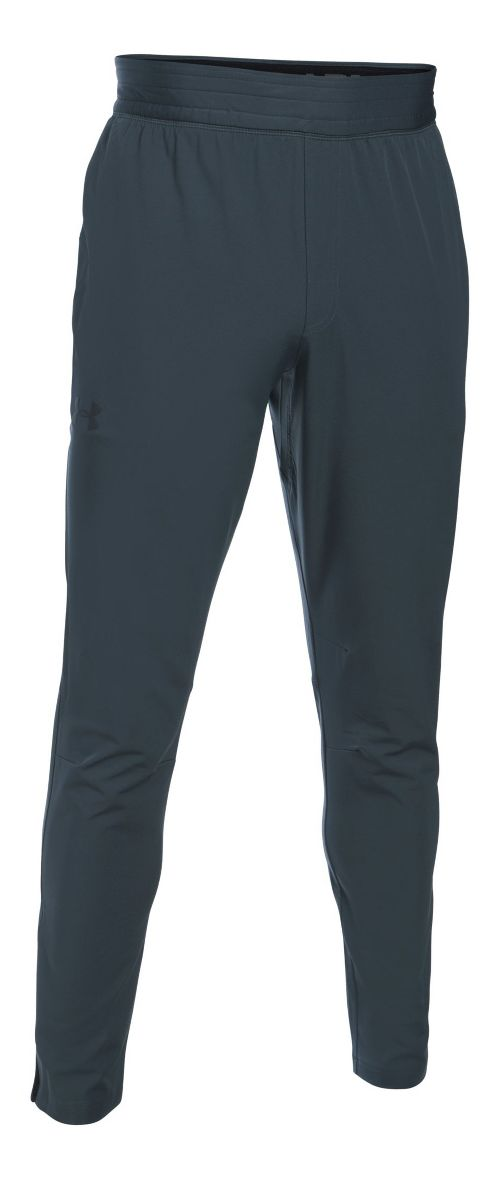 Mens Under Armour Worlds Greatest Training Pants - Stealth Grey XL