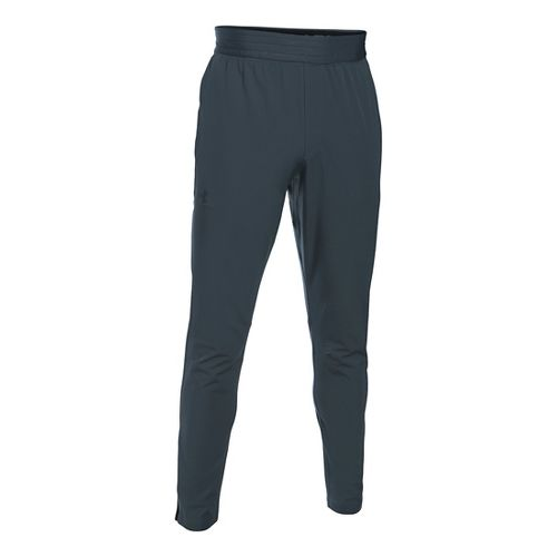Mens Under Armour World's Greatest Training Pants - Stealth Grey L