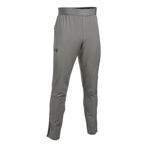 Mens Under Armour Worlds Greatest Training Pants - Tan Stone M