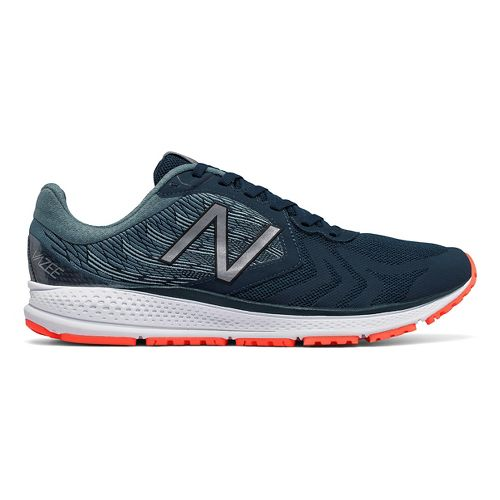 Mens New Balance Vazee Pace v2 Running Shoe - Deep Blue 10