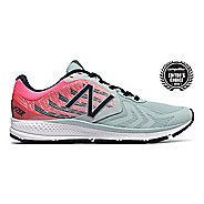 Womens New Balance Vazee Pace v2 Running Shoe - Mint/Pink 6