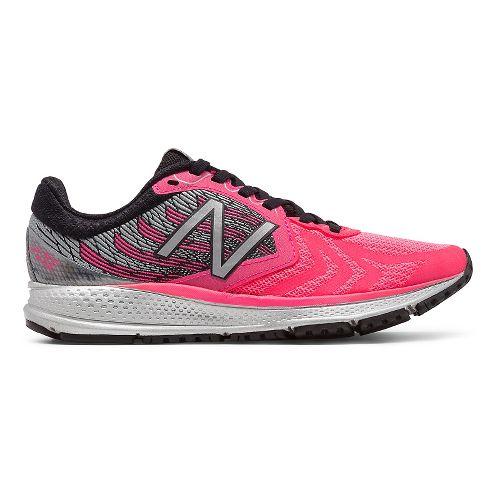 Womens New Balance Vazee Pace v2 Running Shoe - Komen Pink 9