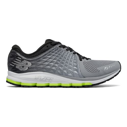 Mens New Balance Vazee 2090 Running Shoe - Grey 8