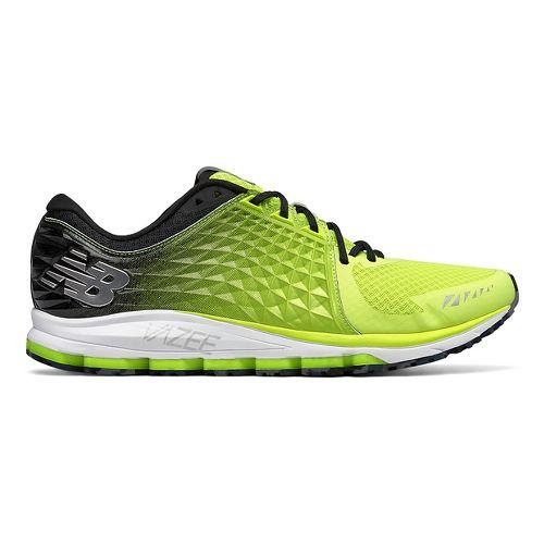Mens New Balance Vazee 2090 Running Shoe - Yellow/Black 9.5