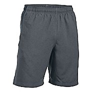 "Mens Under Armour Launch 9"" Novelty Lined Shorts"