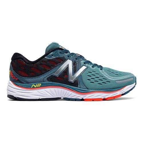 Mens New Balance 1260v6 Running Shoe - Grey 16