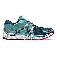 Womens New Balance 1260v6 Running Shoe - Teal/Navy 6