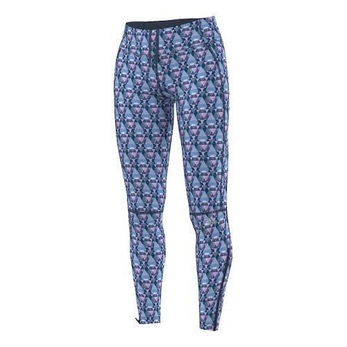 Women's adidas�Supernova Q1 Print Long Tight