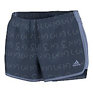 Womens adidas M10 Perforated Woven Unlined Shorts