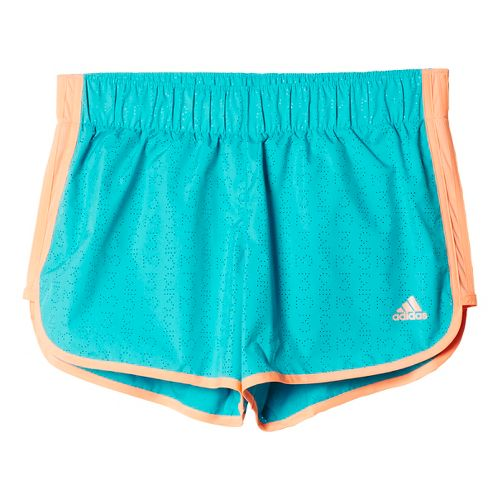 Women's adidas�M10 Perforated Woven Short