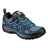 Womens Salomon Ellipse 2 Aero Hiking Shoe