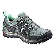Womens Salomon Ellipse 2 CS WP Hiking Shoe