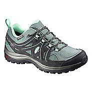Womens Salomon Ellipse 2 CS WP Hiking Shoe