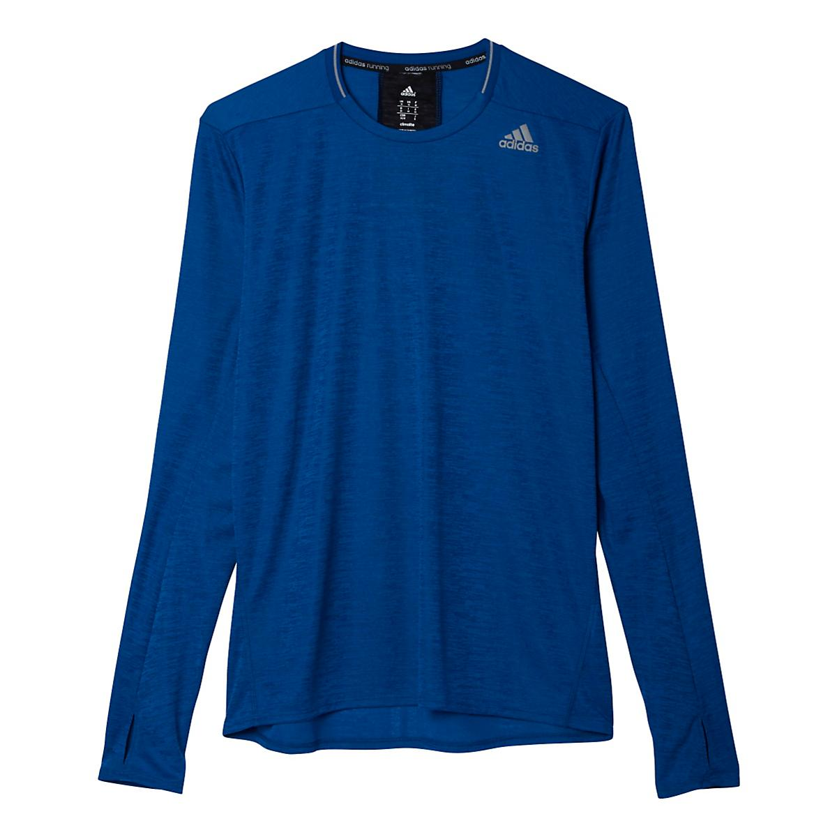 Men's adidas�Supernova Long Sleeve Tee