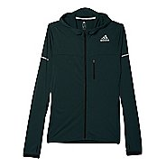 Mens adidas Sequencials Stretch Running Jackets
