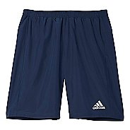 "Mens Adidas Run 9"" Unlined Shorts"