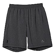 Mens adidas AKTIV Heather Unlined Shorts
