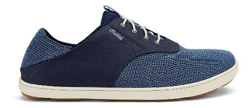 Mens OluKai Nohea Moku Casual Shoe - Trench Blue 11.5
