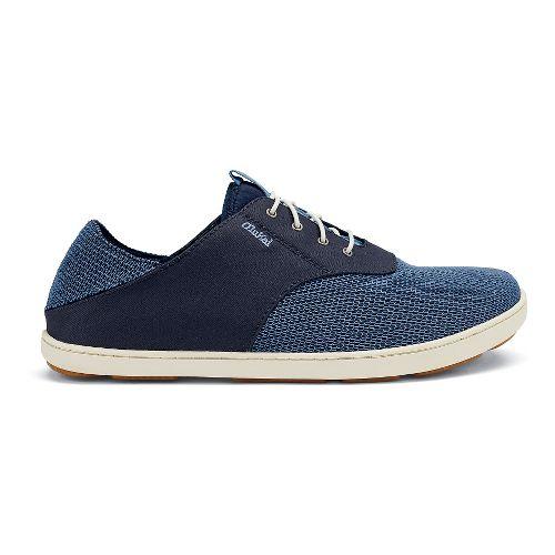 Mens OluKai Nohea Moku Casual Shoe - Trench Blue 9