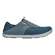 Mens OluKai Nohea Moku Casual Shoe - Stormy Blue 10.5
