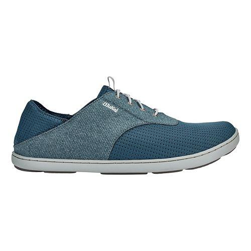 Mens OluKai Nohea Moku Casual Shoe - Stormy Blue 11