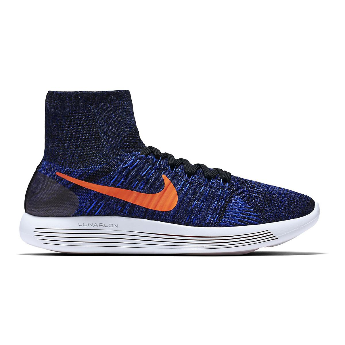 Nike LunarEpic Flyknit Mens Nike LunarEpic Flyknit Running Shoe at Road  Runner Spor ... e010efd3902b