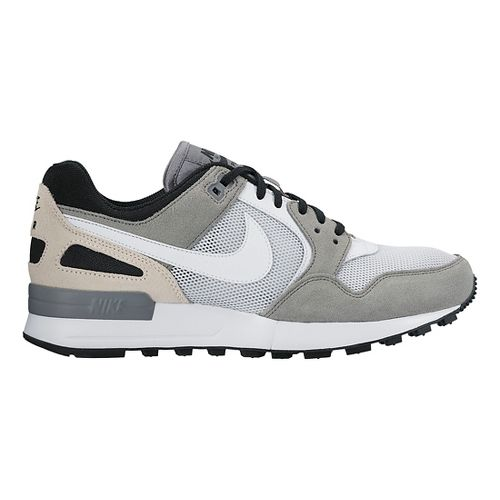 Womens Nike Air Pegasus '89 Casual Shoe - Navy 8