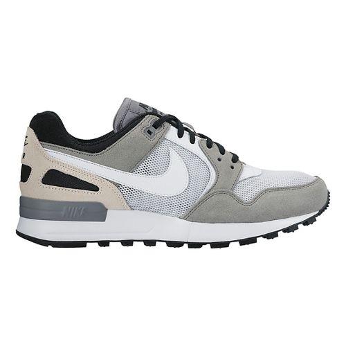 Womens Nike Air Pegasus '89 Casual Shoe - Orange 8.5