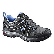 Womens Salomon Ellipse 2 GTX Hiking Shoe