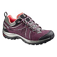 Womens Salomon Ellipse 2 LTR Hiking Shoe
