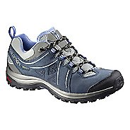 Womens Salomon Ellipse 2 LTR Hiking Shoe