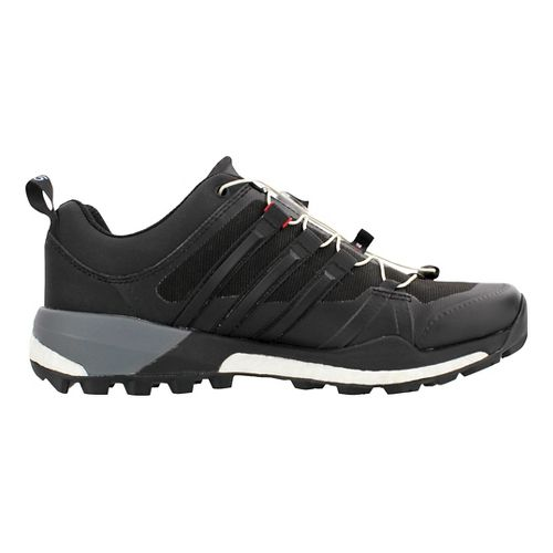 Mens adidas Terrex Skychaser GTX Trail Running Shoe - Black 10.5