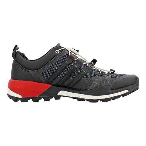 Mens adidas Terrex Skychaser Trail Running Shoe - Black 10