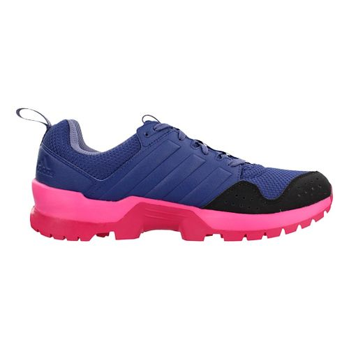Womens adidas GSG9 Trail Running Shoe - Raw Purple 6